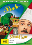 Paulie / Mouse Hunt [Region 4]