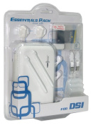 Powerwave Essentials Pack - DSi White