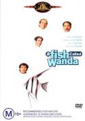 Fish Called Wanda A [Region 4]
