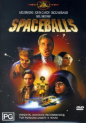 Spaceballs [Region 4]