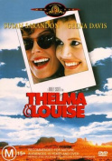 Thelma and Louise [Region 4]