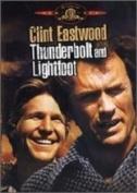 Thunderbolt and Lightfoot [Region 4]