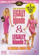 Legally Blonde Double Pack