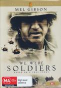 We Were Soldiers [Region 4]