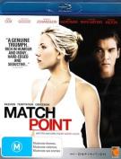 Match Point [Regions 1,4] [Blu-ray]