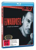Once Were Warriors [Regions 1,2,3,4,5,6] [Blu-ray]