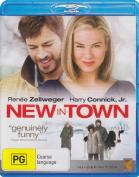 New in Town [Region B] [Blu-ray]