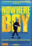 Nowhere Boy [Region 4]