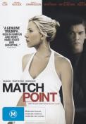 Match Point [Region 4]