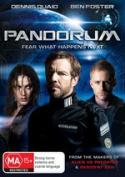 Pandorum [Region 4]