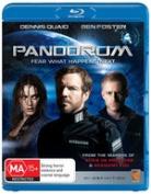 Pandorum [Region B] [Blu-ray]