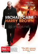 Harry Brown [Region 4]