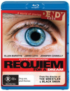 Requiem for a Dream [Region B] [Blu-ray]