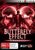 Butterfly Effect Trilogy [Region 4]