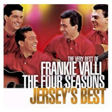 Jersey's Best: The Very Best of Frankie Valli and The Four Seasons