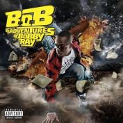 B.O.B Presents The Adventures Of Bobby Ray [cd]