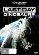 Last Day of the Dinosaurs [Region 4]