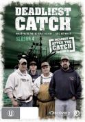 Deadliest Catch Season 4 - After the Catch Season 4 [Region 4]