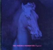 The Phoenix Foundation Pegasus. CD