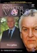 Inspector Morse: Deception [Region 4]