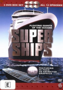 Super Ships  [3 Discs] [Region 4]