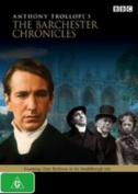 The Barchester Chronicles  [Region 4]