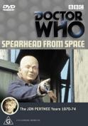 Doctor Who [Region 4]