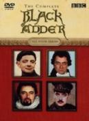 Black Adder - Collectors Edition