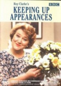Keeping Up Appearances Series 1 and 2 [3 Discs] [Region 4]