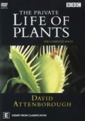 Private Life Of Plants The David Attenborough [Region 4]