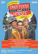 Only Fools and Horses Series 1 [Region 4]