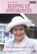 Keeping Up Appearances [Region 4]