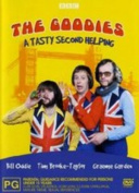 The Goodies - A Tasy Second Helping [2 Discs] [Region 4]