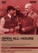 Open All Hours: Series 3 [Region 4]