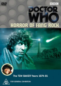 Doctor Who Horror At Fang Rock [Region 4]