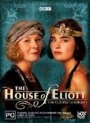 The House of Eliott [6 Discs] [Region 4]