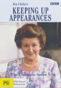 Keeping Up Appearances Series 5 [2 Discs] [Region 4]
