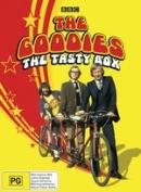 The Goodies: The Tasty Box [Region 4]