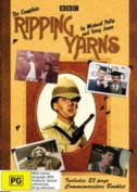 The Complete Ripping Yarns  [2 Discs] [Region 4]