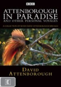 Attenborough In Paradise And Other Personal Voyages [2 Discs] [Region 4]