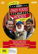 Only Fools and Horses Series 7 [Region 4]