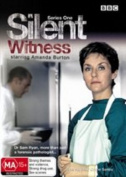 Silent Witness: Series 1 [Region 4]