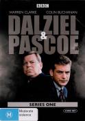 Dalziel and Pascoe: Season 1 [Region 4]