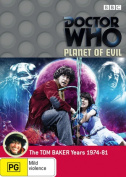 Doctor Who: Planet of Evil [Region 4]