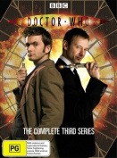 Doctor Who: Series 3 [Region 4]