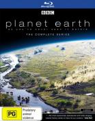 Planet Earth [Region B] [Blu-ray]