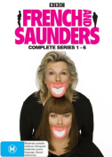 French and Saunders [Region 4]