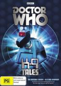 Doctor Who: K-9 Tales [Region 4]