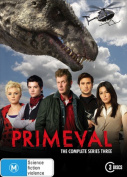 Primeval: Series 3 [Region 4]