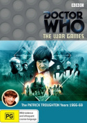 Doctor Who: The War Games [Region 4]